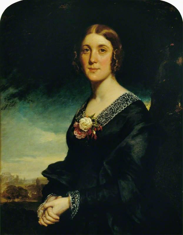 Agnes Smith Greig