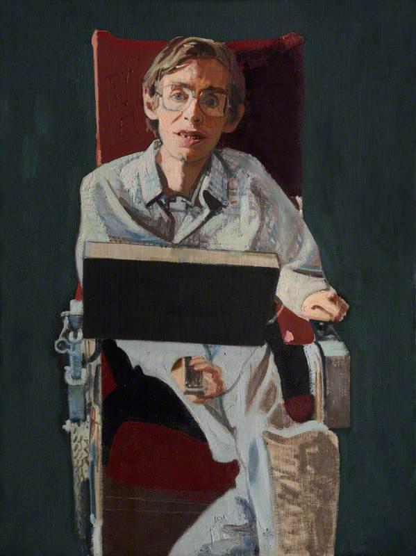 Professor Stephen William Hawking