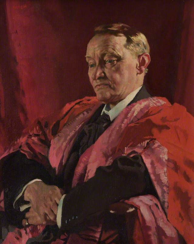 Sir Hugh Kerr Anderson