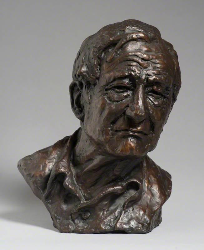 Charles B. Goodhart (1919–2000)