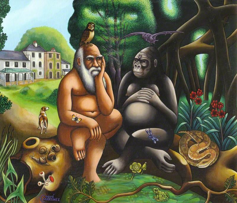 The Origin of Species IV