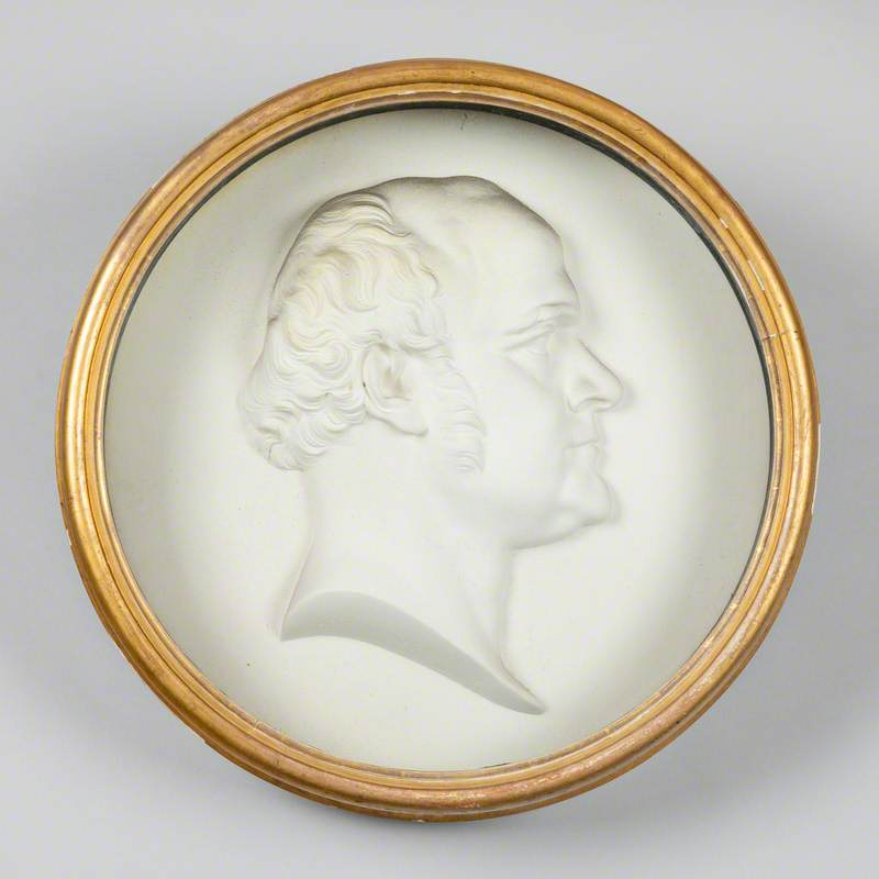 Sir John Franklin (1786–1847)