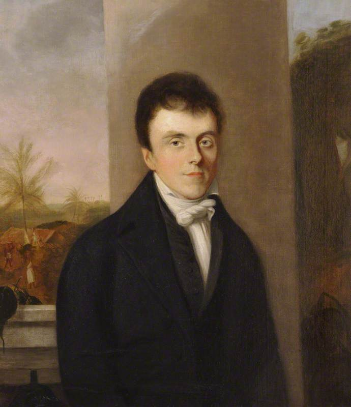 Henry Martyn (1781–1812), Fellow, Indian Missionary