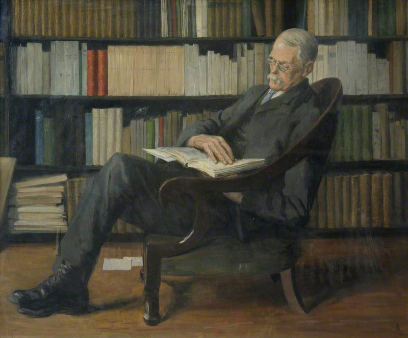 George Gordon Coulton (1858–1947), Alumnus of St Catharine's College, Fellow at St John's College, Deacon and Priest