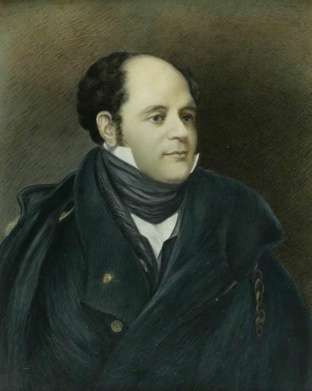 John Franklin (1786–1847)