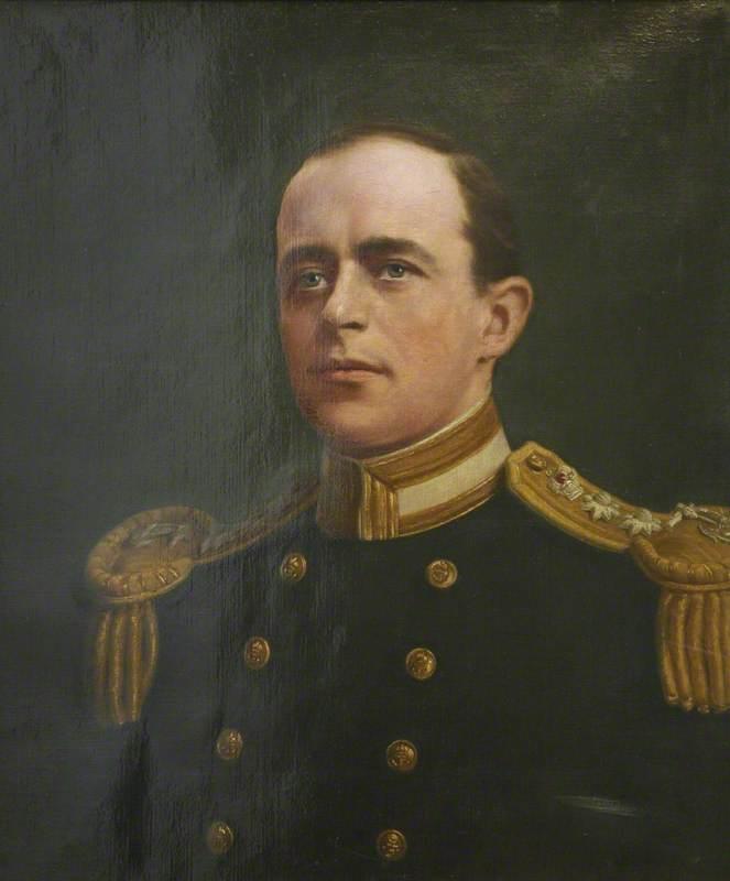 Captain Scott (1868–1912)