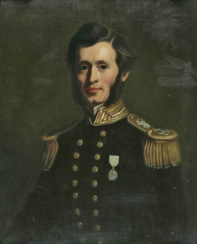 Francis Leopold McClintock (1819–1907)