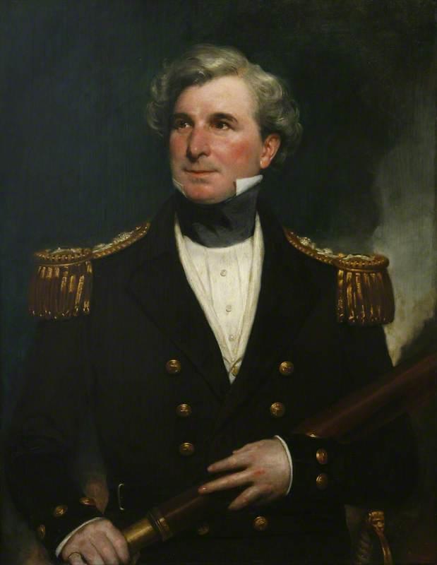James Clark Ross (1800–1862)