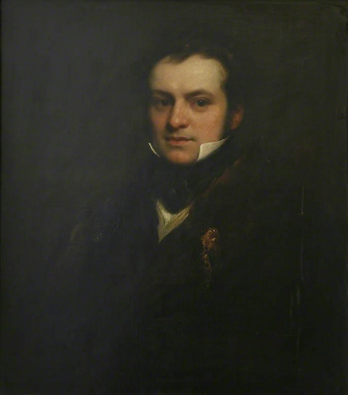 William Edward Parry (1790–1855)