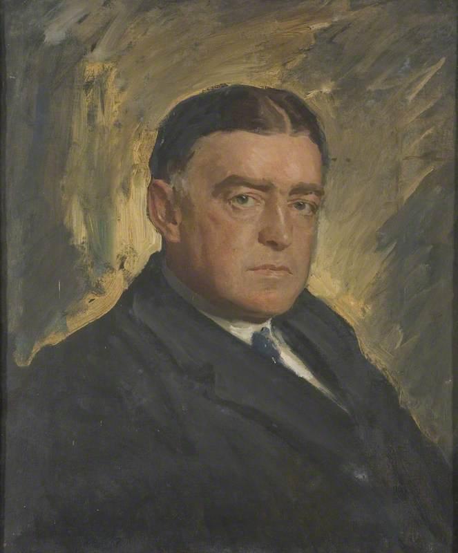 Ernest Shackleton (1874–1922)