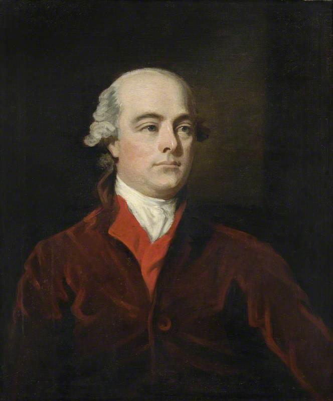 Sir Simon Le Blanc (1748/1749–1816), Fellow (1779–1799)