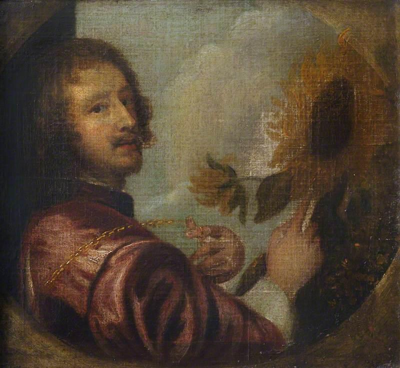 Anthony van Dyck (1599–1641), Flemish Painter