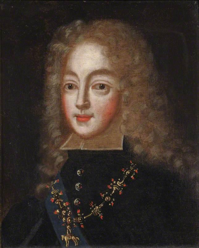 Philip V, King of Spain (1683–1746)