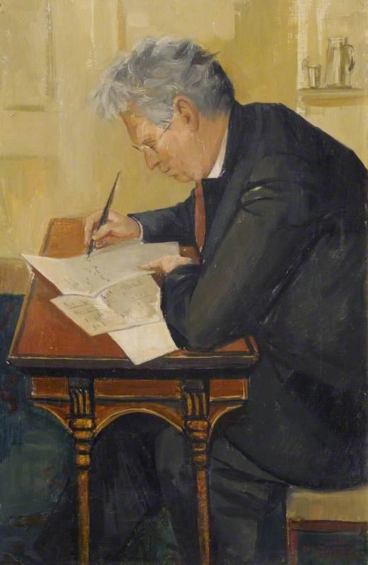 Abram Samoilovitch Besikovitch (1891–1970), Fellow and Mathematician