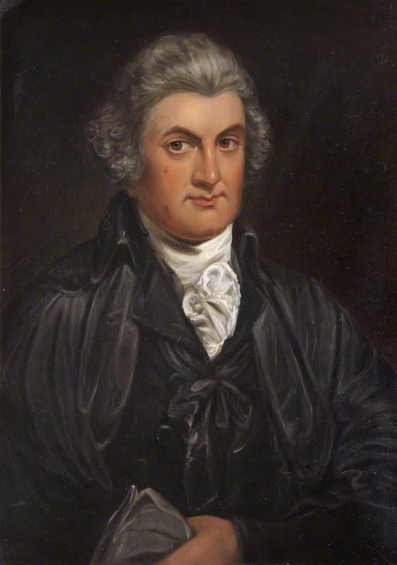 Thomas Jones (1756–1807), Fellow and Tutor