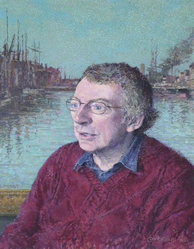 Malcolm McNaughtan Bowie (1943–2007), Master (2002–2006), Scholar of French Literature