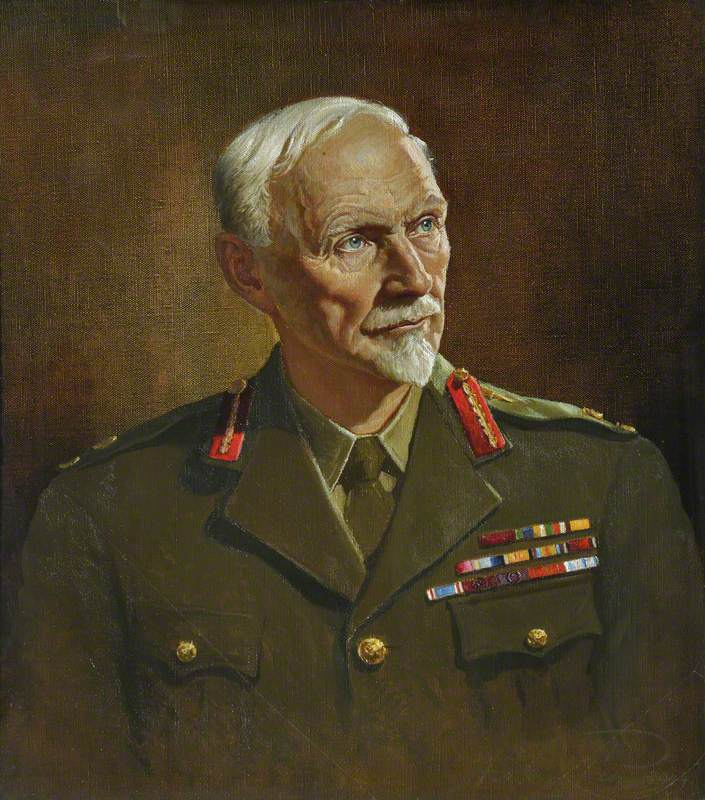 Jan Christian Smuts (1870–1950), Chancellor of the University (1948–1950), General of Boer Forces in Cape Colony, Prime Minister of South Africa (1919–1924 & 1939–1948)