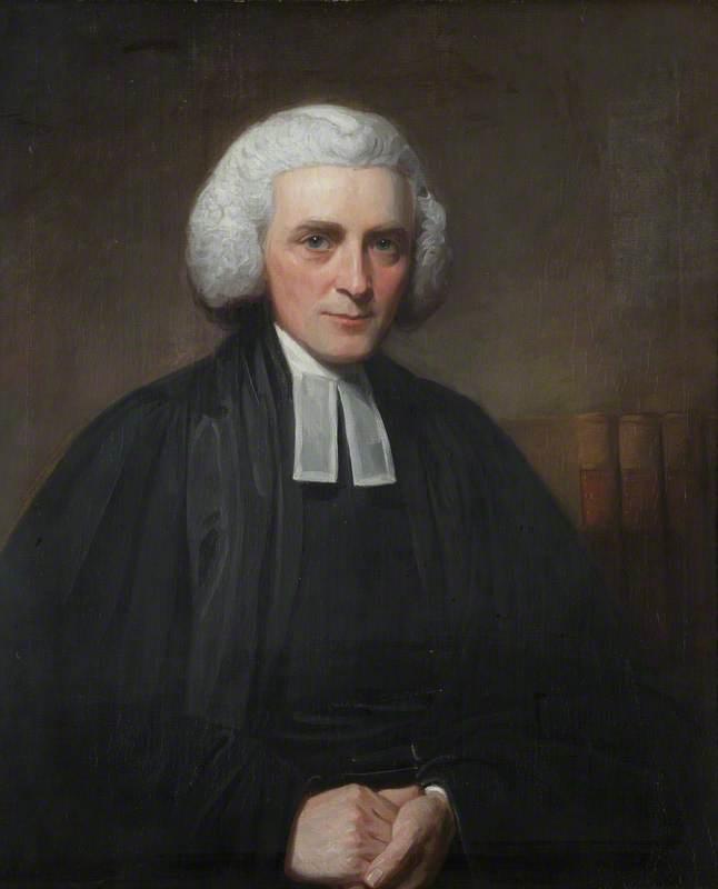 William Colman (1728–1795), Master (1778–1795)