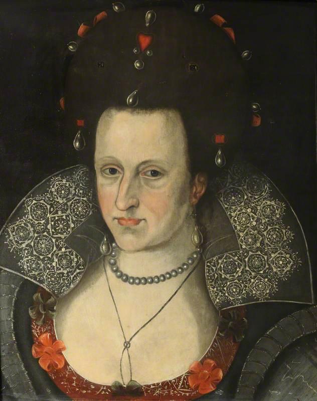 Queen Anne of Denmark (1574–1619)