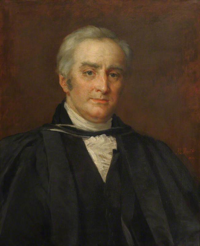 John Owen (1766–1822), Fellow (1789–1794), Secretary, British and Foreign Bible Society (1804–1822)