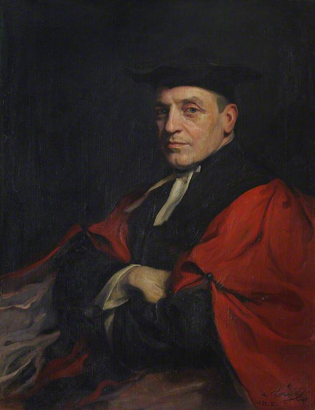 Edmund Courtenay Pearce (1870–1935), Master (1914–1927), Bishop of Derby (1927–1935)