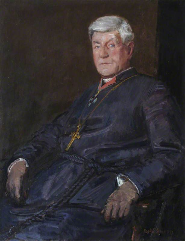 The Right Reverend Henry Albert Wilson, Member of Corpus Christi College, Bishop of Chelmsford (1929–1950)