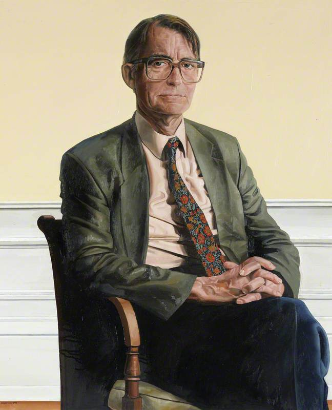 Sir Tony Wrigley (b.1931), PBA, Master (1994–2000), Professor of Economic History (1994–1997), President of the British Academy (1997–2001), Leverhulme Medal (2005)