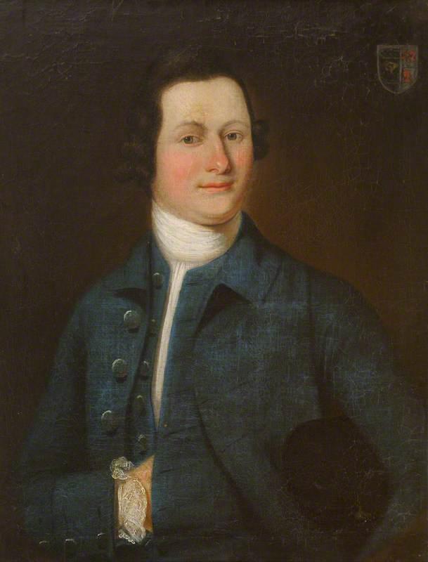 Dawson Downing (1746–1806)