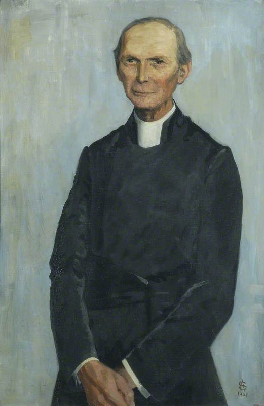 Alexander Nairne (1863–1936), Regius Professor of Divinity, Fellow of Jesus College