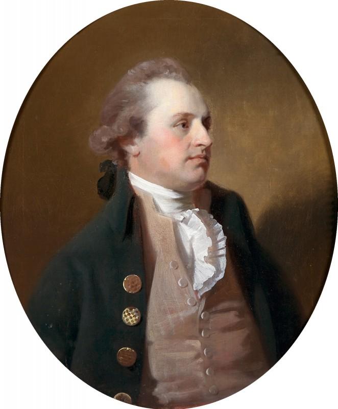 Sir Edmund Bacon, Bart