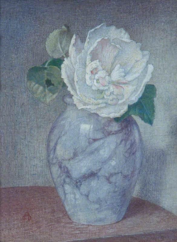 Lollipop No. 1 (A Rose)