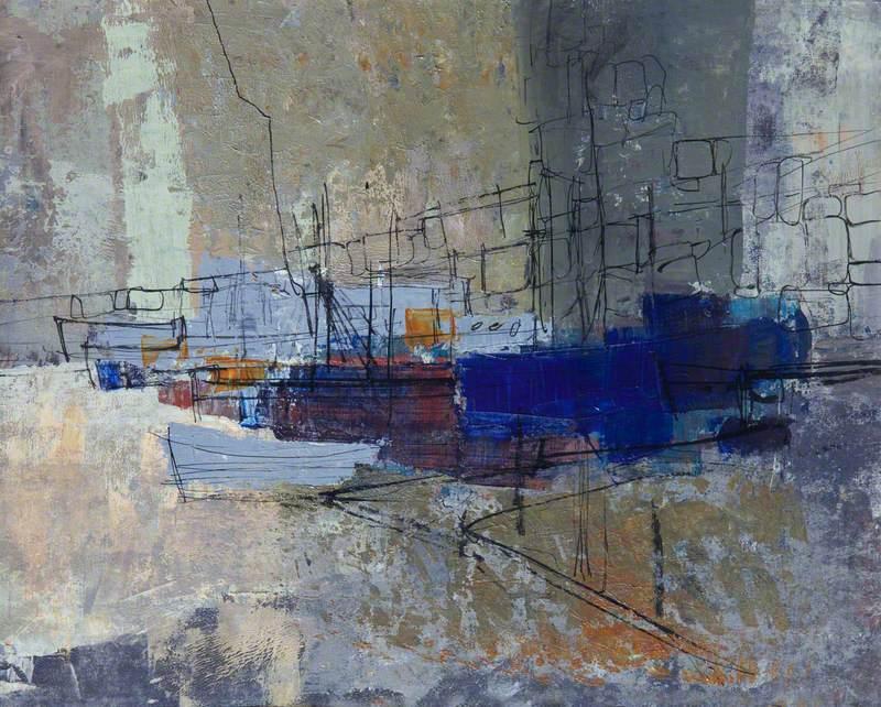 Cornish Harbour