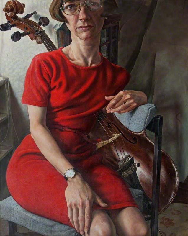 Sarah Muffett, Ordinand