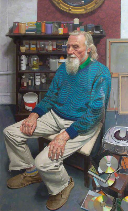 John McWilliam