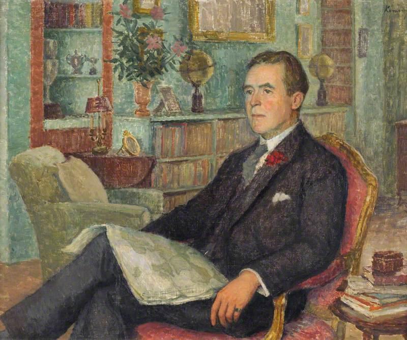 Hamilton Kerr (1903–1974)