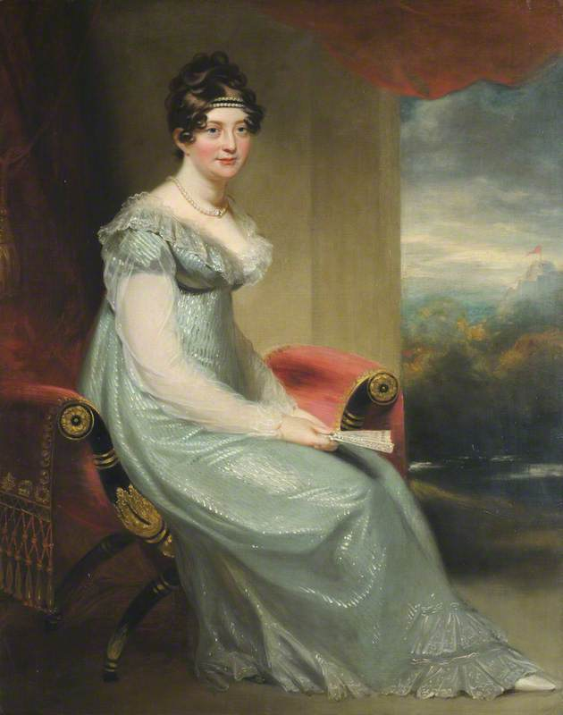 The Princess Mary (1776–1857), Duchess of Gloucester and Edinburgh