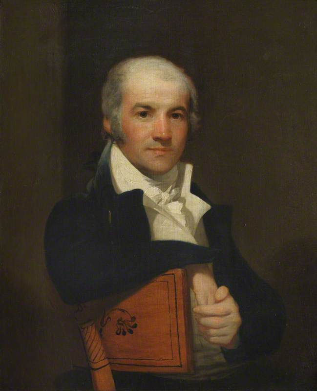 Sir Edward Thornton (1766–1852)