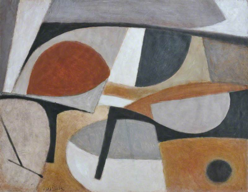 Inscape Composition: Lavenham Idyll