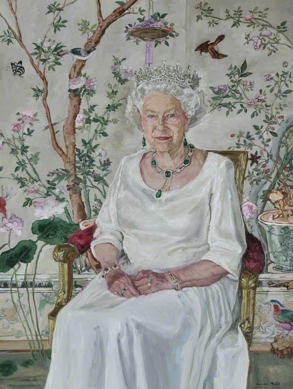 HM Elizabeth II (b.1926)
