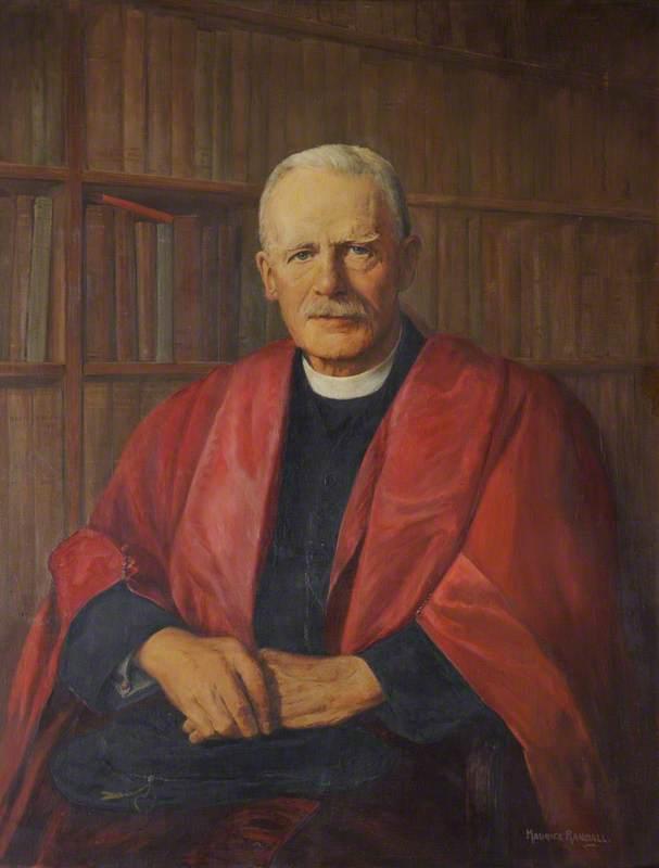 Henry John Chaytor (d.1954), Master (1933–1946)