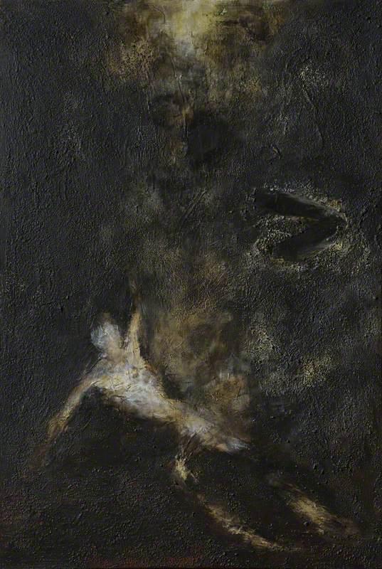 Crow Wakes Endymion