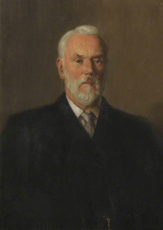 Charles Smith (1844–1916), Master (1890–1916)