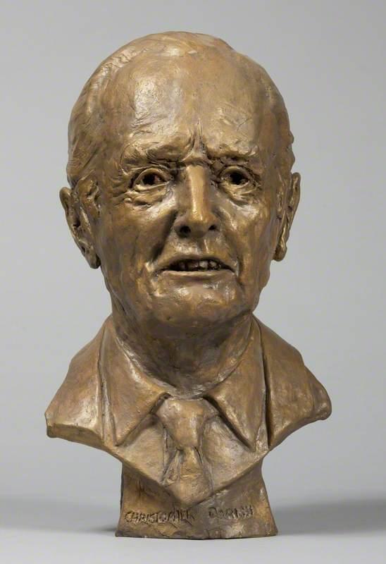 Christopher Parish (1917–2014)