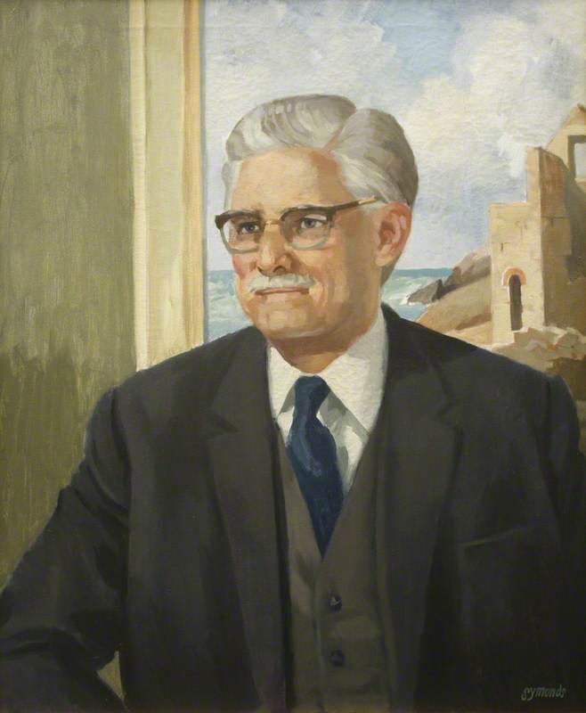 Robert H. MacWilliam