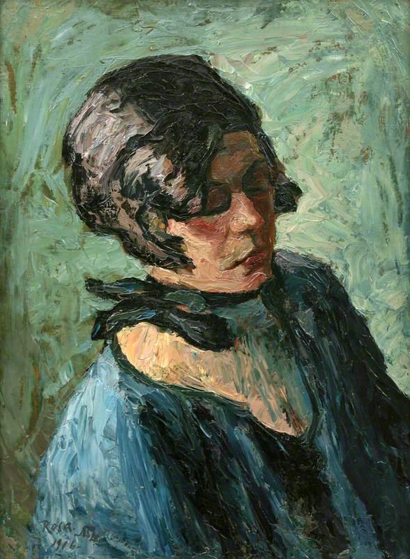 Rosa Reuss