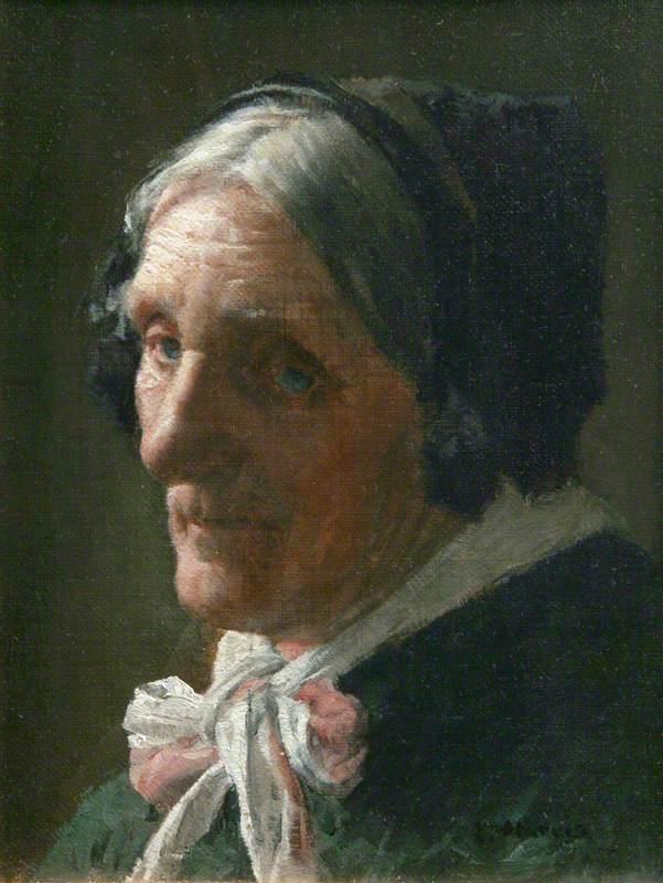 Old Fishwife