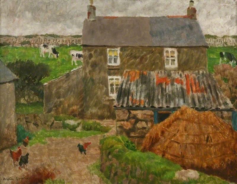 Little Farm Place