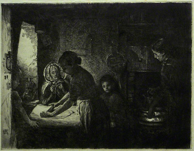 The Cornish Pasty