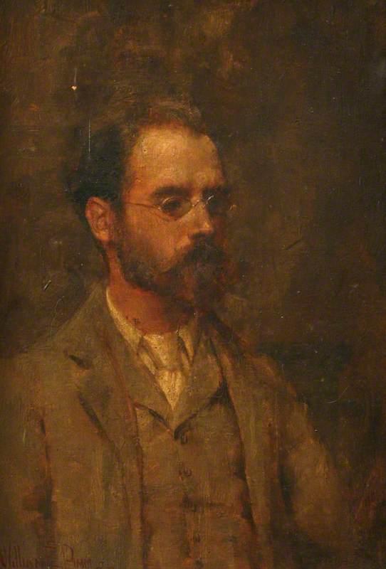 George Davis Hornblower (1864–1951)