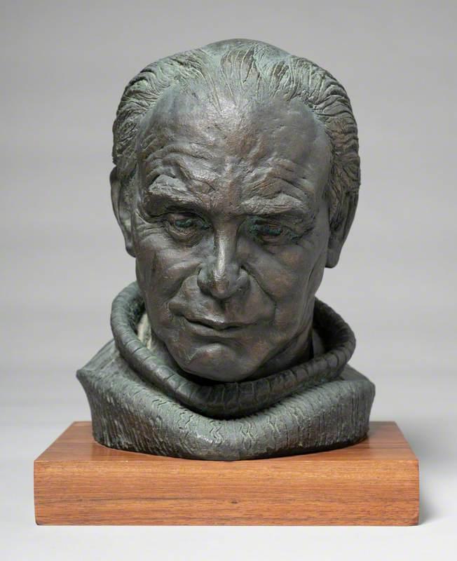Bryan Pearce (1929–2007)